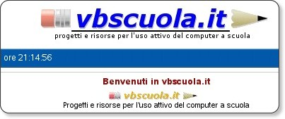 http://www.vbscuola.it