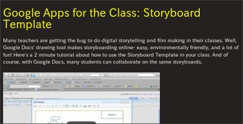 storyboard template app - home digital storytelling ohs library at oxford high