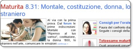 http://www.studenti.it/superiori/maturita/maturita_2007.php